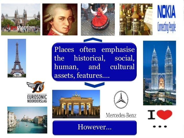 What is Place Branding?