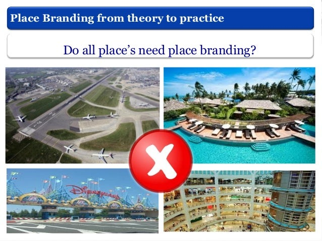 What is Place Branding? Baker, (2012)  Strategic toolkit