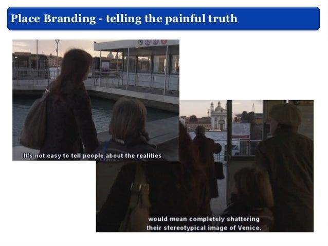 From the genesis till consolidation as a concept Marcas Territoriais: Evolução do discurso Hankinson, (2010)  City Brandin...