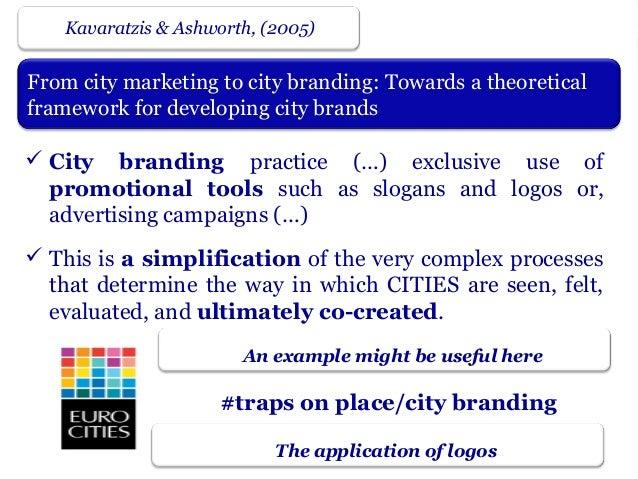 London's City branding strategy crisis