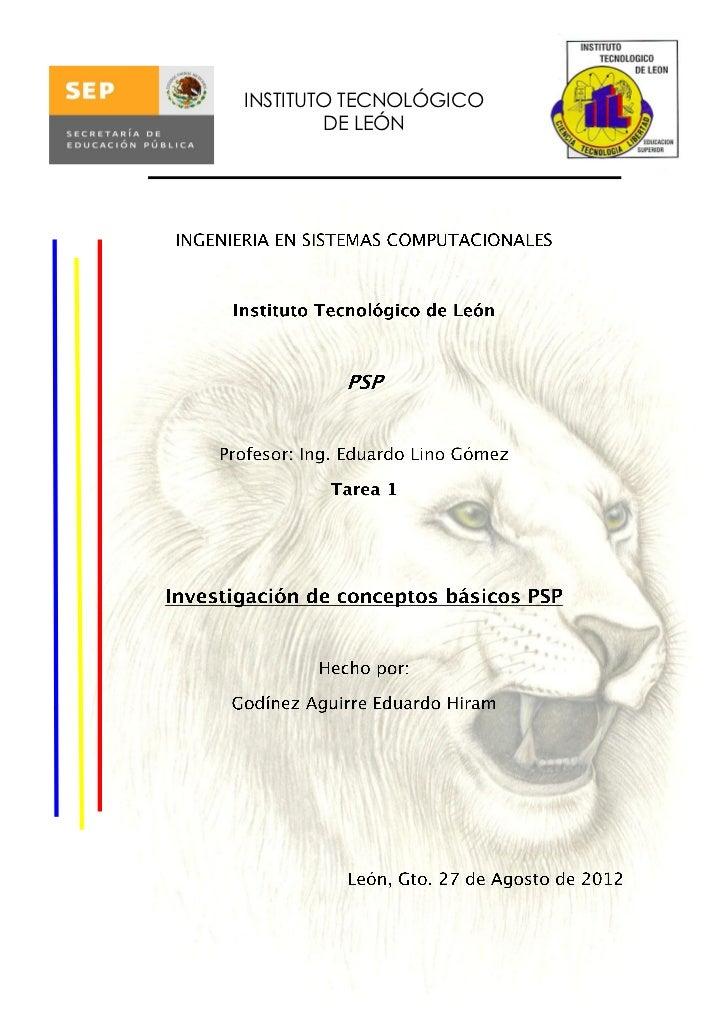 INSTITUTO TECNOLÓGICO         DE LEÓN