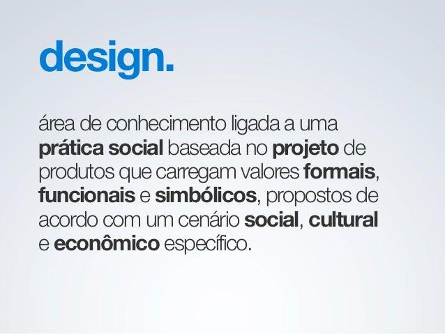 design de interação?