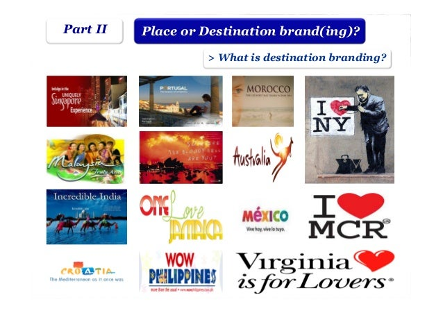 destination branding Handbook on tourism destinations branding with an introduction by simon anholt etc member for extranet use, only do not forward this document outside of etc extranet.