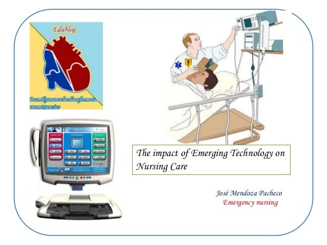 healthcare technology nursing Technology is considered to be the driving force behind improvements in healthcare and, when you look at the rate of change and recent innovations, many find it.