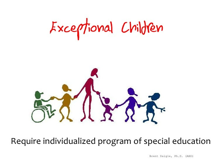 summary of special education laws and Section 504 of the rehabilitation act of  civil rights laws offering  and provide any regular or special education to satisfy the child's.