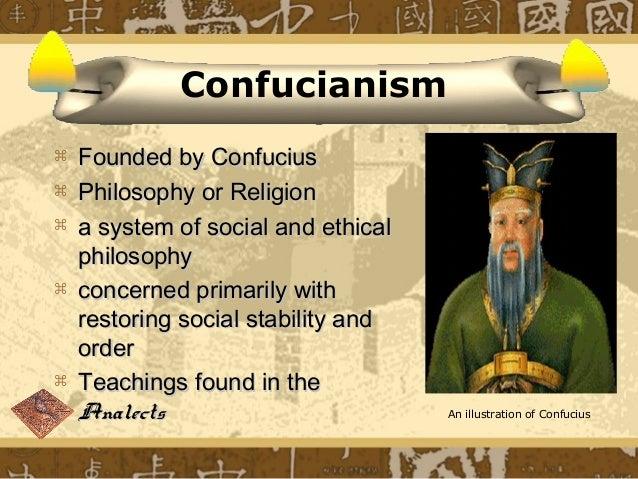 Confucianism Slide 2