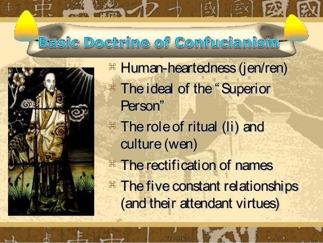 Confucianism Slide 3