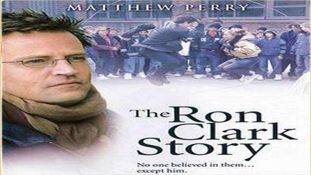 the ron clark story movie