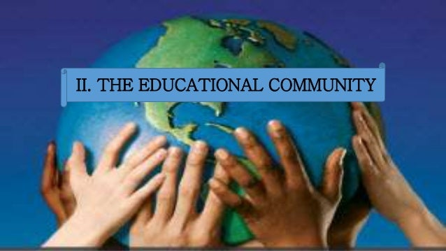 Image result for educational community