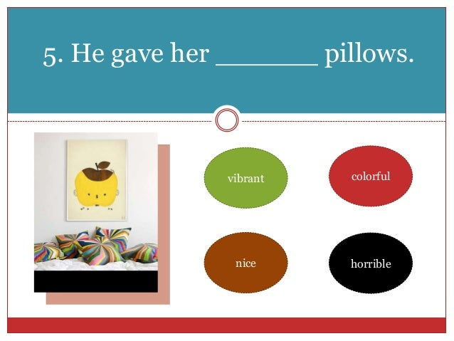 A Sample of an Interactive PowerPoint Presentation
