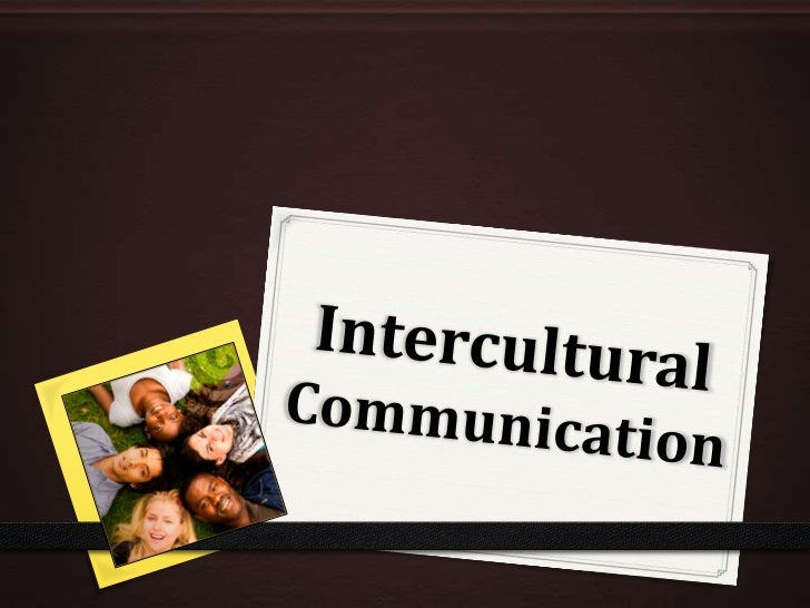 The world today is characterized by an evergrowing number of contacts resulting incommunication between people with differ...