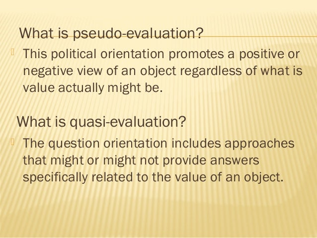 The problem of pseudo ethics