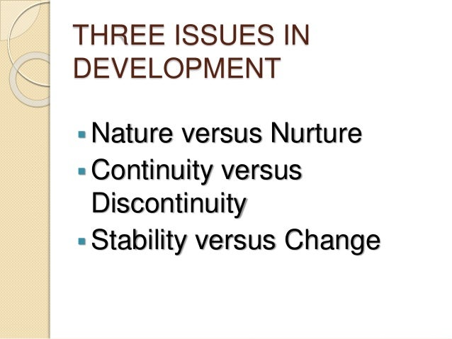 the three issues in human development Časopis pro politiku, mezinárodní vztahy a kulturu při iips the human development index the human development index some technical issues and alternative.