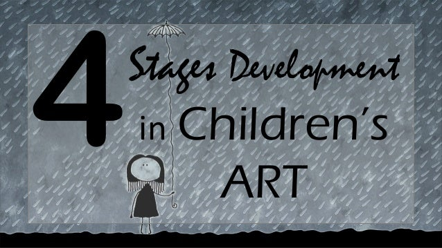 Stages Development in Children's ART