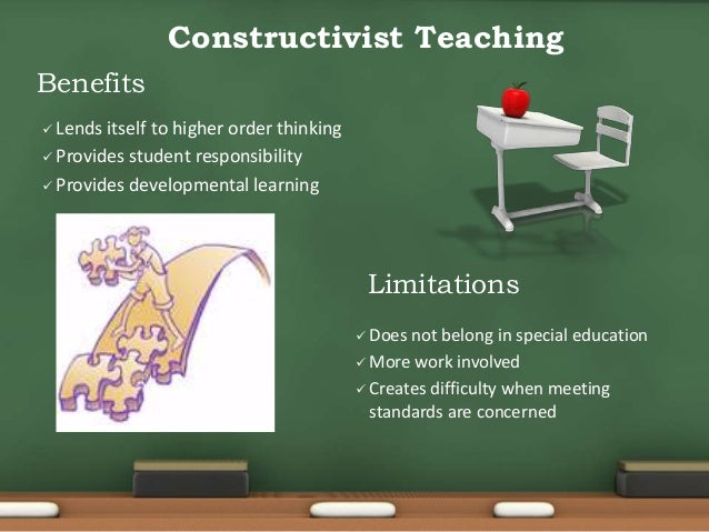 direct instruction vs constructivism