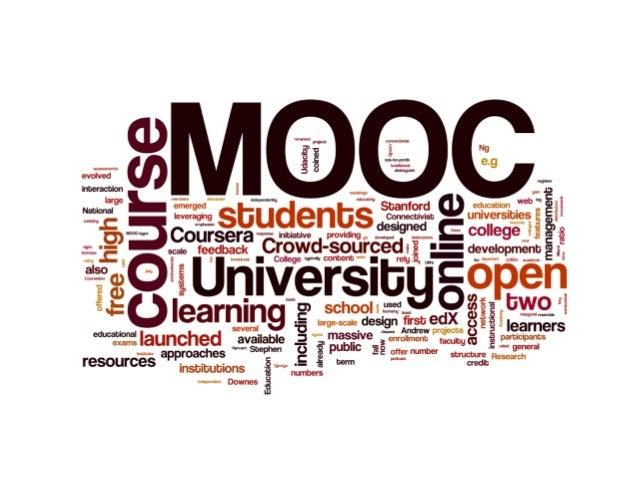 """Educação Digital e """"MOOCS"""""""