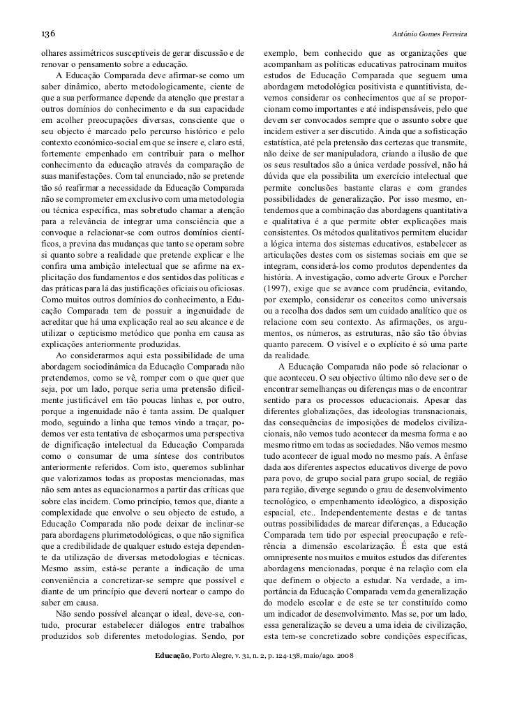 136                                                                                                      António Gomes Fer...