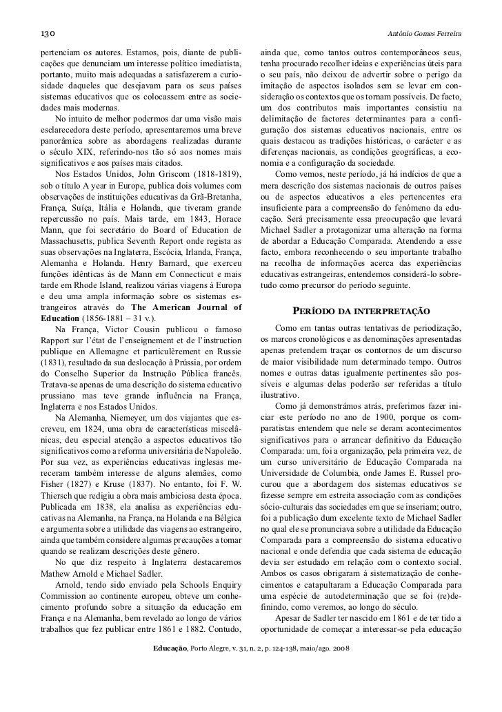 130                                                                                                 António Gomes Ferreira...