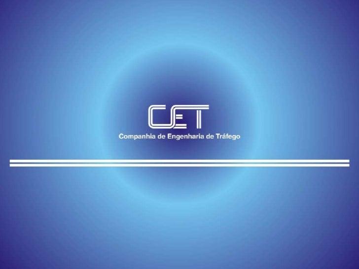 Educação para o Trânsito em Redes Sociais<br />