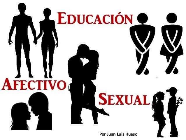Educación Afectivo Sexual Por Juan Luis Hueso