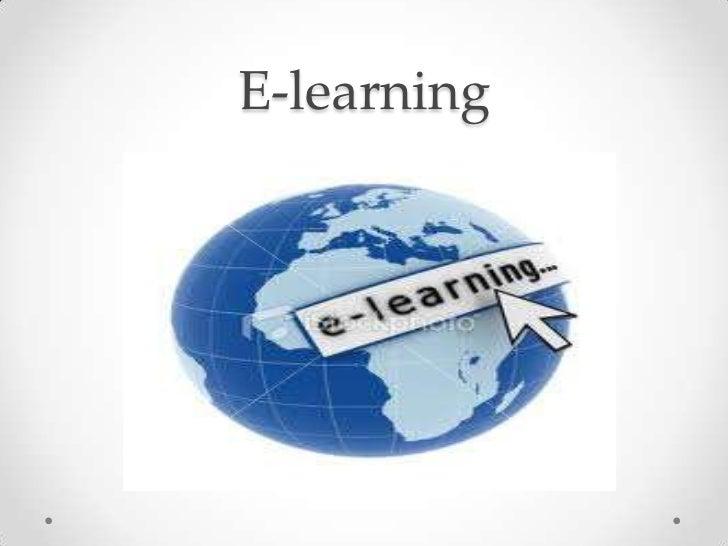 Educación electronica Slide 3