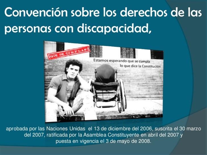 Educación Inclusiva Slide 2