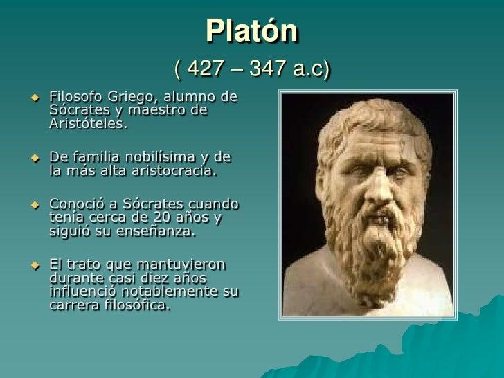 Educaci n seg n socrates plat n y arist teles - Frases en griego clasico ...
