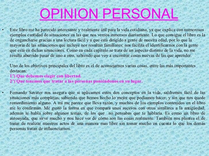 Etica para Amador por Stephanie Morales