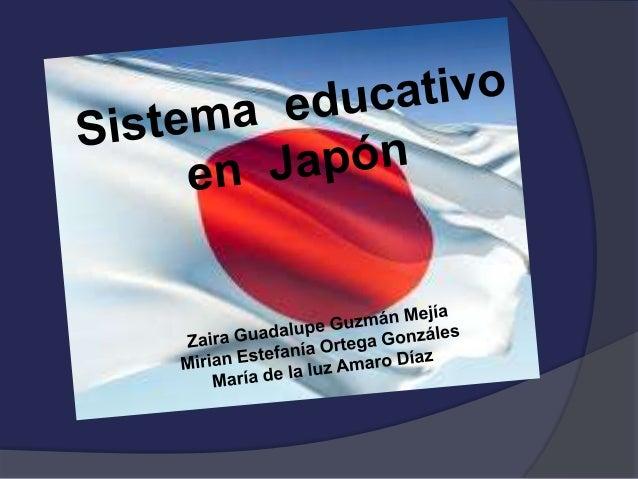 La educación se basa en la transmisión decontenidos, valores y tradiciones, con granexigencia, aunque no es muy creativa. ...