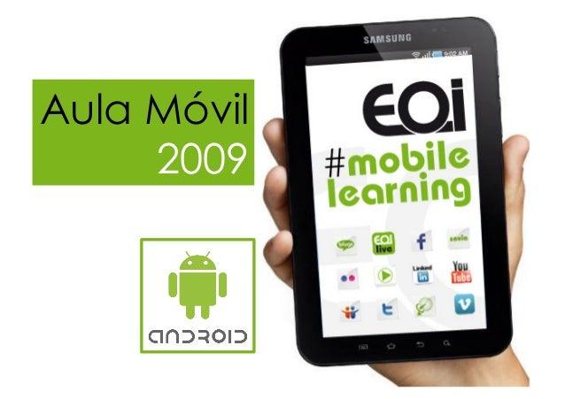 SMARTPHONE  2009-2010