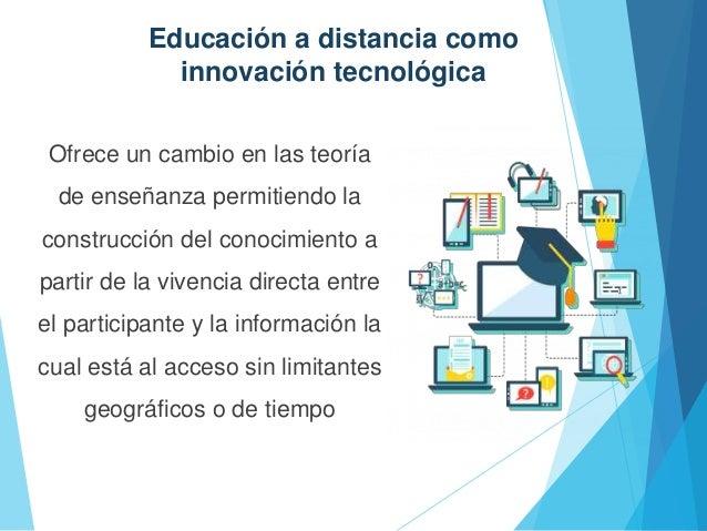 Educacion en linea sin audio Slide 3