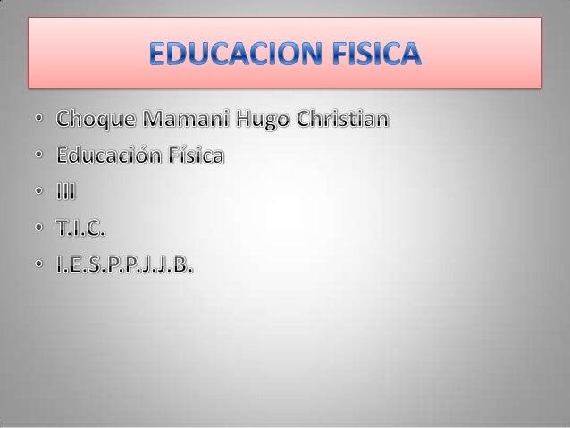 HISTORIA CONCEPTO Iniciación Deportiva Juego Motor Deporte Educativo EDUCACION FISICA Y SALUD MEDIOS EDUCATIVOS