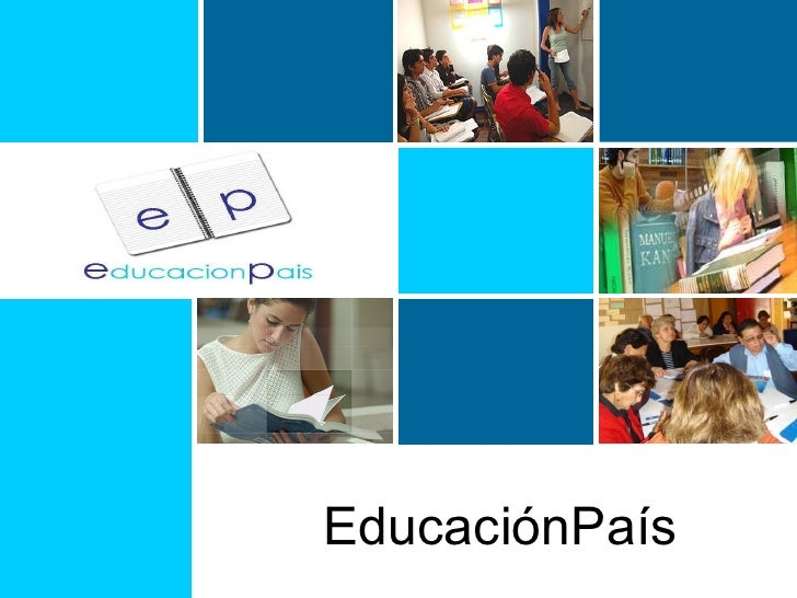 EducaciónPaís