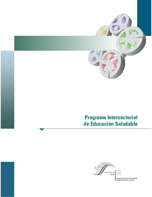 Programa Intersectorialde Educación Saludable