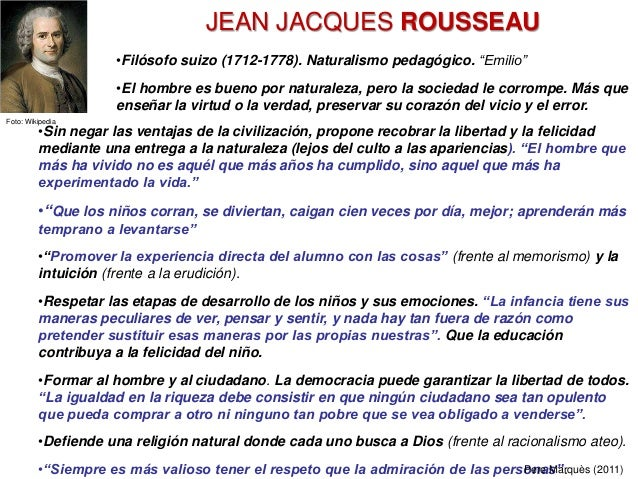 john locke vs jean jacques rousseau The three philosophers, thomas hobbes, john locke, and jean-jacques rousseau were three key thinkers of political philosophy the three men helped develop the social contract theory into what it is in this modern day and age.
