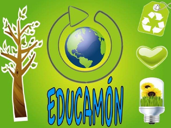 ÍNDEX:• EducaMón  –   Objectius  –   Destinataris  –   Activitats sostenibles  –   Recursos  –   Pressupostos i finançamen...