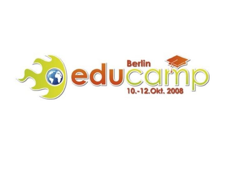 Sponsoreninformation Berlin, 10.-12. Oktober