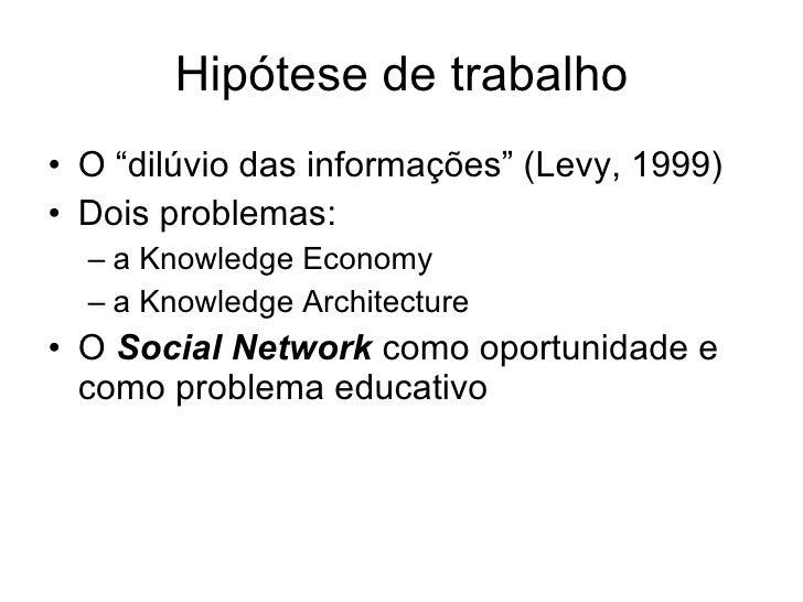 Educação e Cultura Digital Slide 2