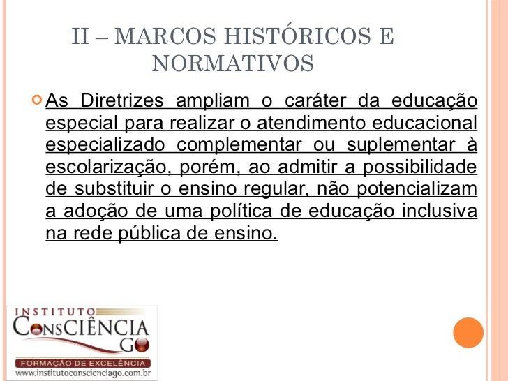 Artigo educação especial inclusiva