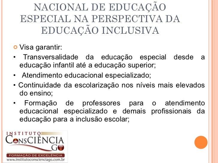 Educação especial em escolas regulares