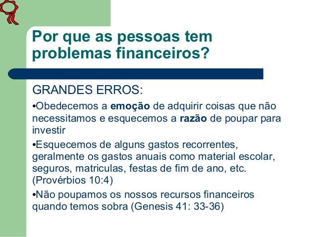 Educação financeira cristã_slide Slide 33