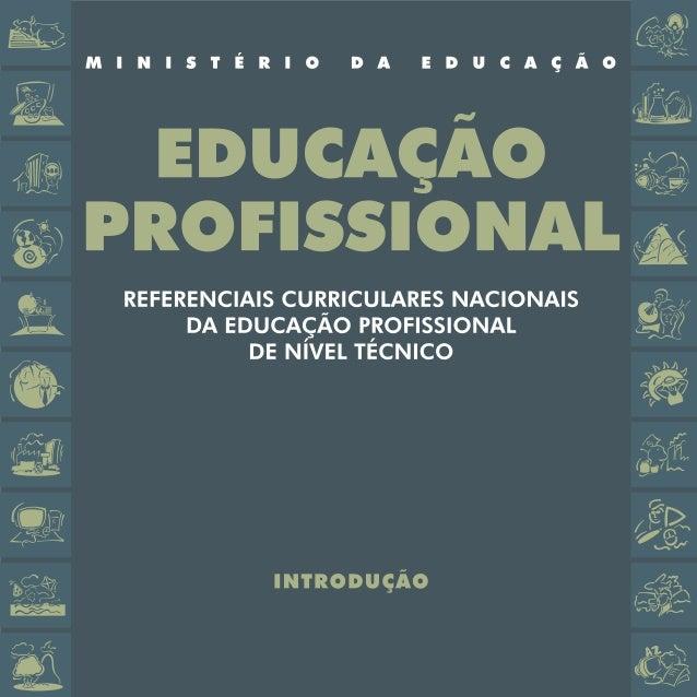 SECRETARIA DE EDUCAÇÃO MÉDIA E TECNOLÓGICA