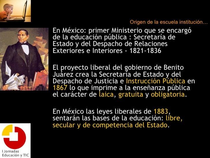 Educar en el siglo xxi for Ministerio de relaciones interiores y justicia