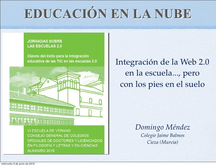 Educar en la_nube