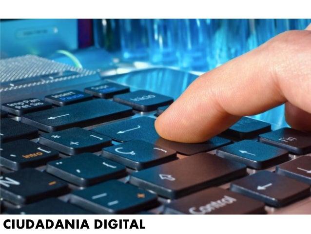 Digital Citizenship D Literacy D Access D Commerce D Law D Rights & Responsabilities D Communication D Health & Wellness D...