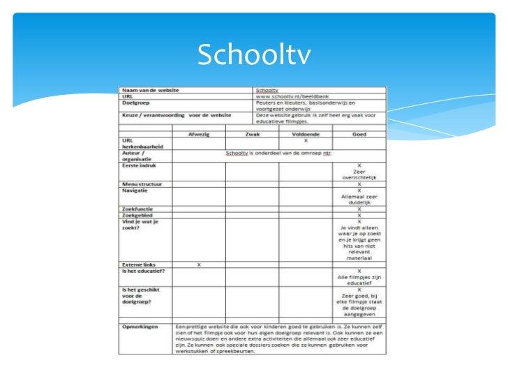 Schooltv