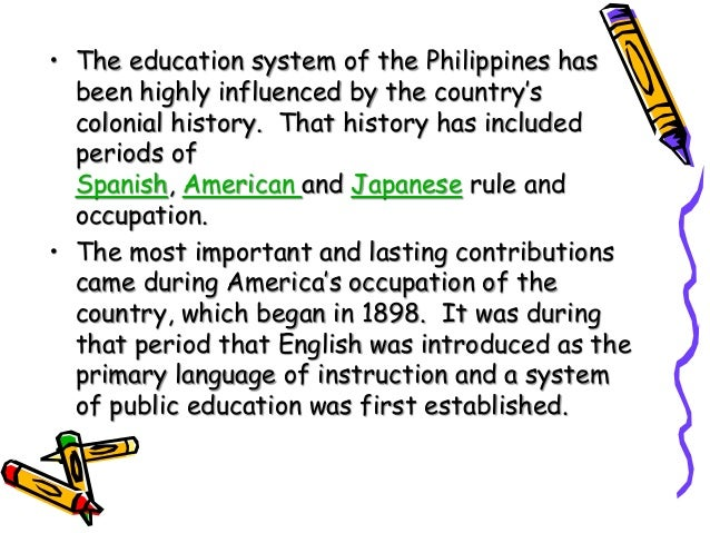 poor quality education in the philippines In rural areas in china, many children are missing out on early childhood education, and are we believe that poor quality of preschool education in s ghuman, s gultiano, e king, and n leeevaluating the early childhood development program in the philippines paper.