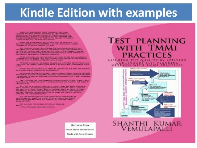 Kindle Edition with examples