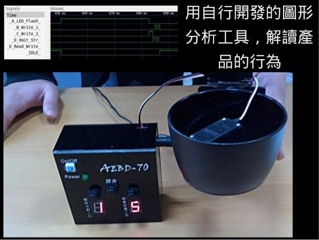http://wiki.csie.ncku.edu.tw/embedded/team2013-5 體驗機電整合