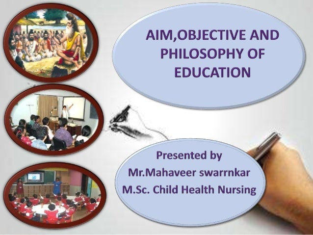 INTRODUCTION Education is a systematic process through which a child or an adult acquires knowledge, experience, skill and...